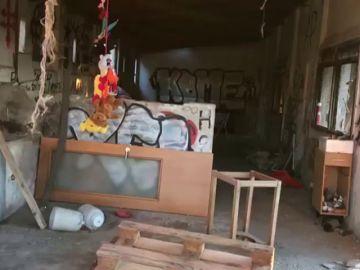 Así es la casa donde vivían los niños asesinados en Godella junto a sus padres