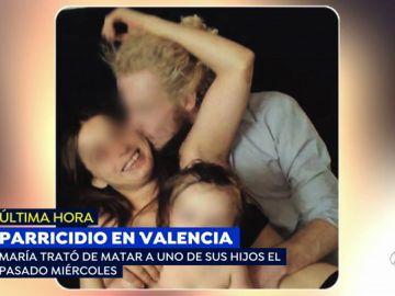 Parricidio en Valencia