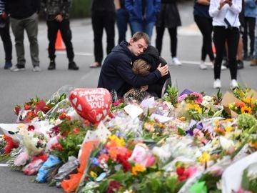 Homenajes tras la matanza en Nueva Zelanda