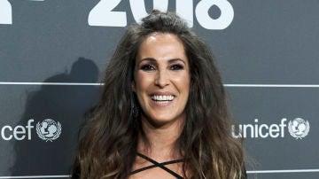 Malú en los Premios '40 Principales'
