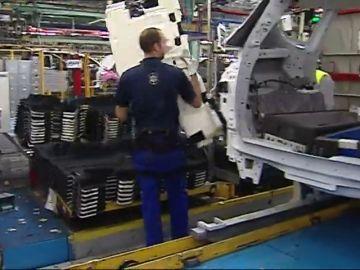 Temor en Valencia por el traslado a México de la parte de la producción de Ford