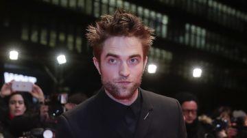 Robert Pattinson en el Festival de Berlín
