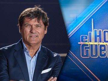 El jueves, el entrenador Toni Nadal debutará en 'El Hormiguero 3.0'