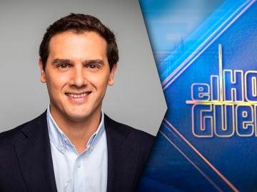 Albert Rivera, presidente de Ciudadanos, acudirá a 'El Hormiguero 3.0'