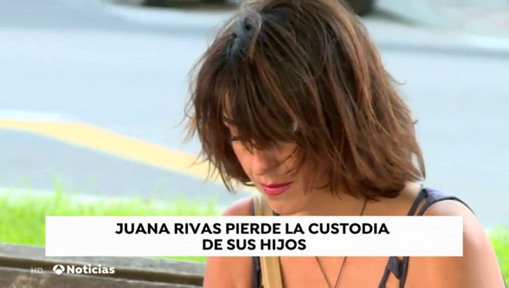 Juana Rivas no se rinde