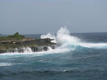 Devil's Tears en Bali