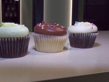 Cupcakes de Magnolia Bakery