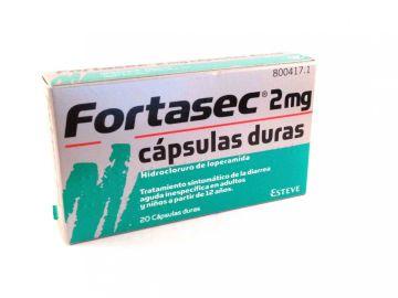 Fortasec
