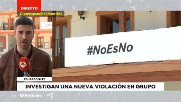 Investigan una agresión sexual en grupo a una chica en Ciempozuelos