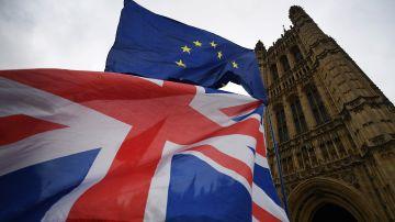 Imagen bandera Reino Unido