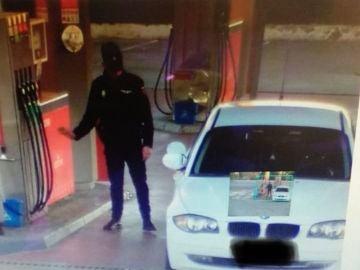 El policía detenido en Valencia