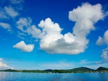 La isla de Mayotte es una región ultraperiférica de la Unión Europea