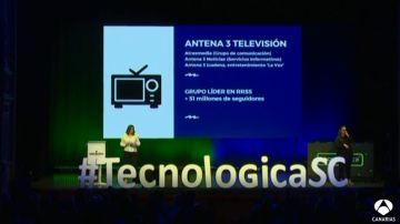 Innovación y nuevas tecnologías a disposición de la información