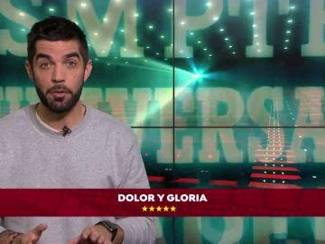 La ley de Almodóvar se impone en la cartelera esta semana