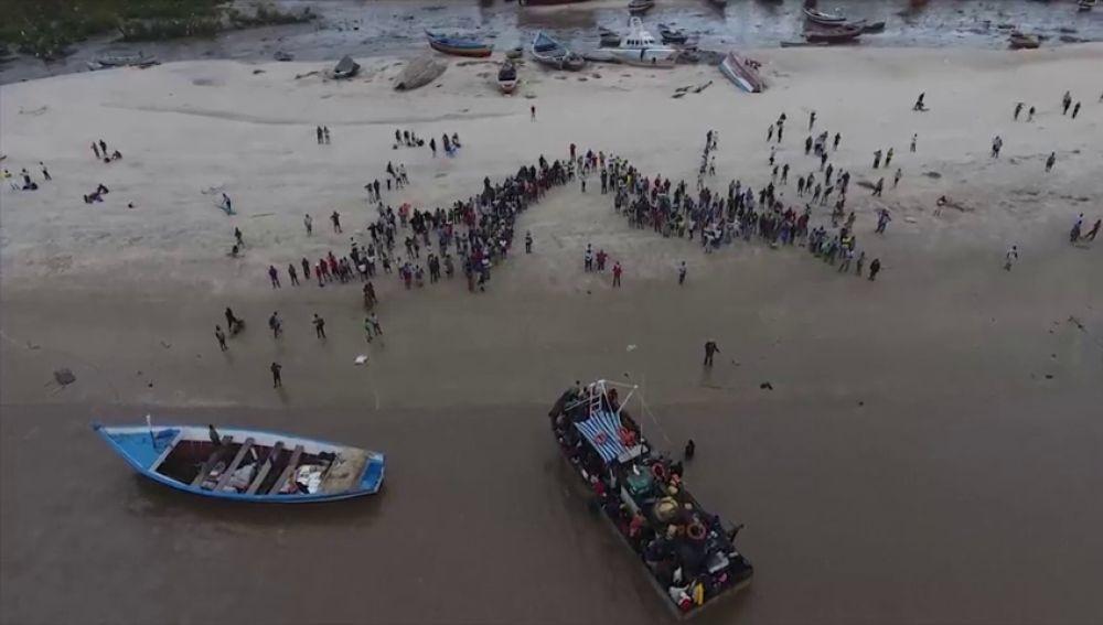 Más de 200.200 desaparecidos por el devastador impacto del ciclón Idai en el sudeste de África