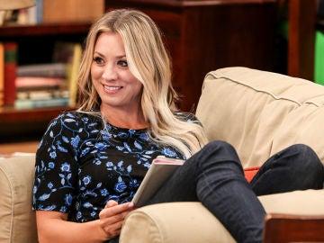 The Big Bang Theory - Temporada 10 - Capítulo 10: La colisión de la división de la propiedad