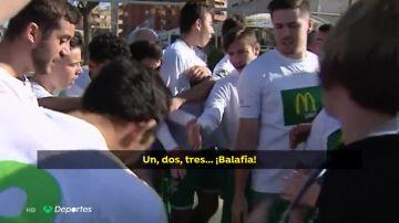 El Balafia