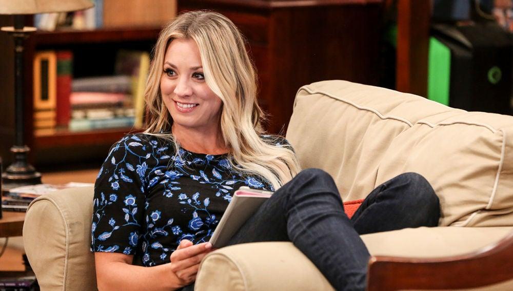 The Big Bang Theory - Temporada 10 - Capítulo 13: La recalibración del romance