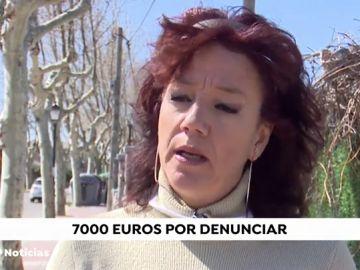 Paloma García, condenada a pagar 7.000 euros por denunciar a la persona incorrecta