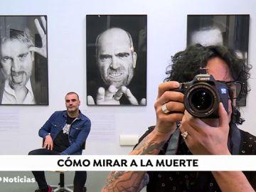 Exposición 'Fuera de escena'