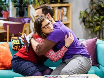 The Big Bang Theory - Temporada 11 - Capítulo 12: Métrica matrimonial