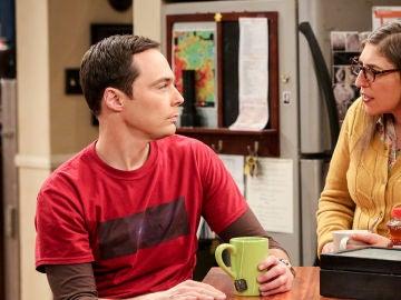 The Big Bang Theory - Temporada 11 - Capítulo 9: El enredo del bitcoin