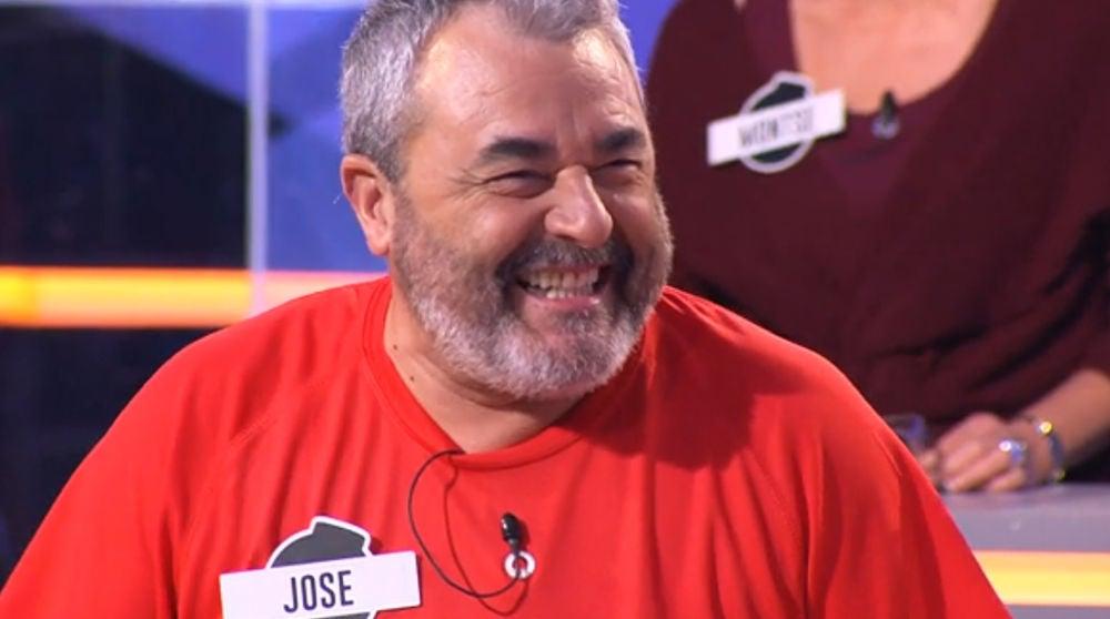 Jose Pinto en '¡Boom!'