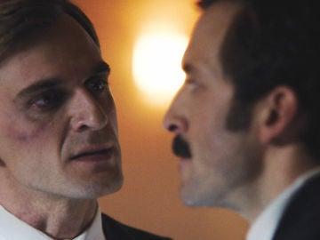 VÍDEO: La incómoda visita de Guillermo que podría otorgarle a Robert una nueva oportunidad