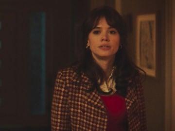 """Maribel, llena de valor, se sincera con sus padres: """"No hay boda"""""""