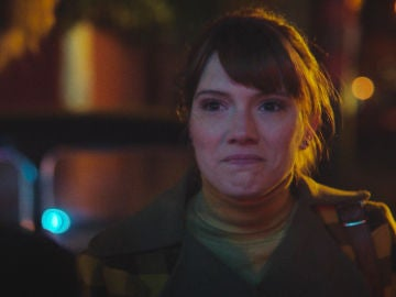 "VÍDEO: Clara, decepcionada con Robert: ""Eres un egoísta"""