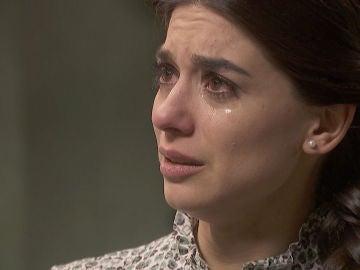 """La promesa de Isaac a Elsa: """"Encontraré a Álvaro esté donde esté"""""""