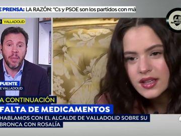 Alcalde de Valladolid, Óscar Puente