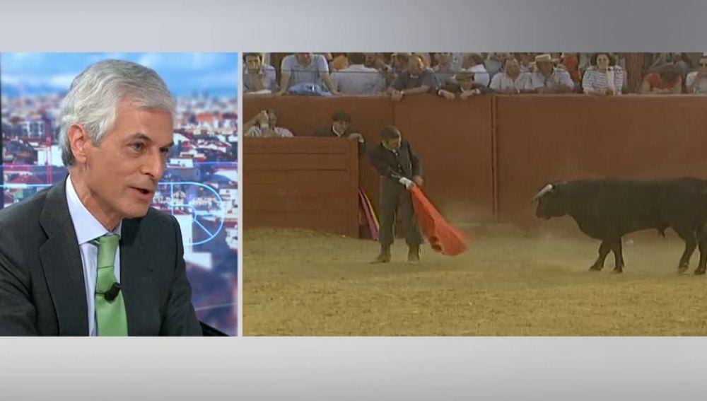 Los toreros se pasan a la política