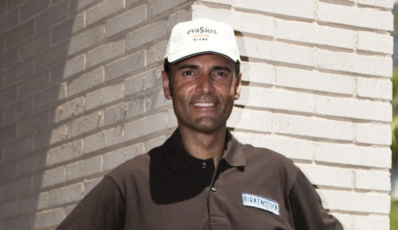 Rafa Lomana, hermano de Carmen Lomana, nuevo fichaje de Vox