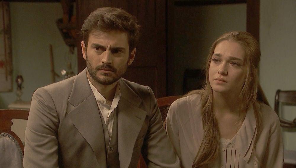 La declaración de Julieta y Saúl que pone en riesgo sus vidas