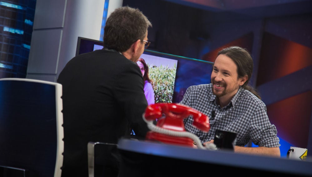 ¿Qué es lo que más y lo que menos le gusta a Pablo Iglesias de Pedro Sánchez?