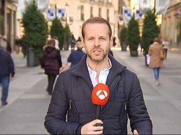 Hallan en menos de 72 horas los cadáveres de tres personas en Valladolid