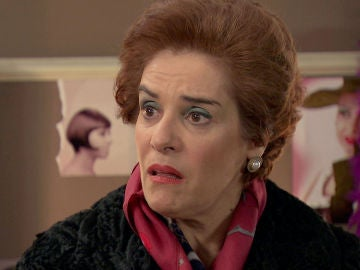 La confesión de Rocío sobre Máximo Pedrosa que destroza a Benigna