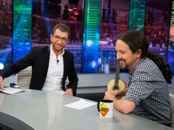 Pablo Iglesias responde: ¿Volvería a comprarse el polémico chalé?