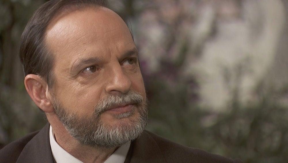 Roberto Sánchez, el hombre con el que debe acabar Raimundo