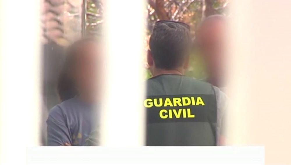 Un juez pidió protección para los niños de Godella el mismo día de su asesinato
