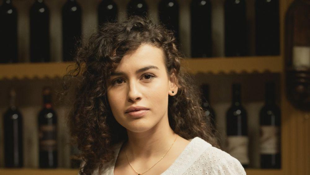 Lucía Morgó es Lola
