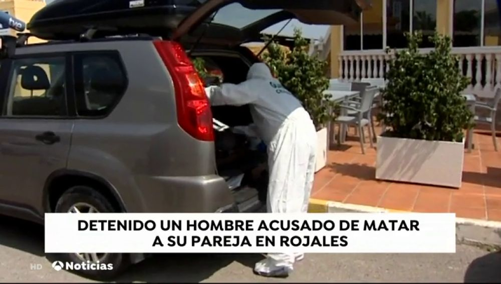 Se investiga un posible nuevo caso de violencia de género en Alicante