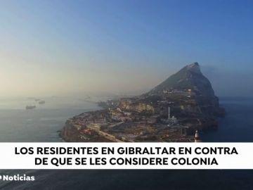 REEMPLAZO España consigue que Bruselas considere 'colonia' a Gibraltar si hay un 'brexit' sin acuerdo