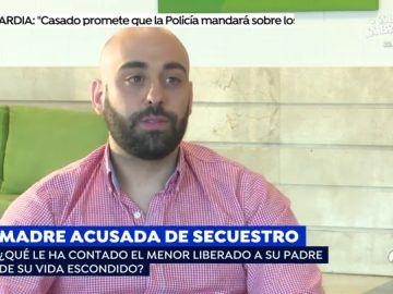 Parricidio en Cuenca