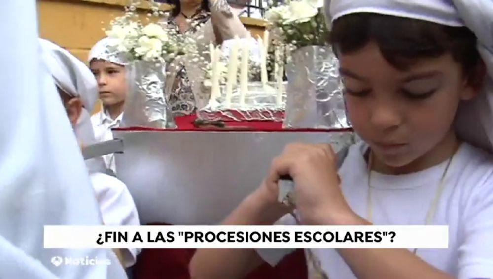 nueva procesiones