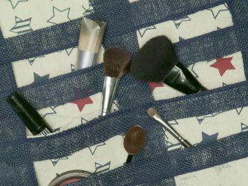 organizador de maquilleje