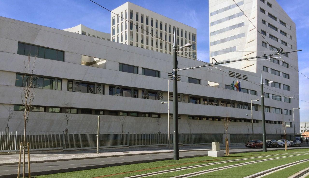 Facultad de Ciencias de la Salud de la Universidad de Granada