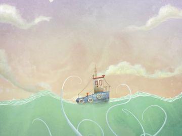 Llega a las librerías 'Moby Dick sin límites', la obra maestra de Herman Melville reescrita sin la letra 'e'