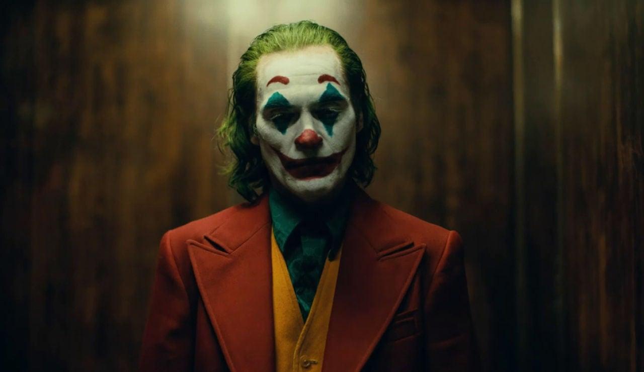 'Joker' de Todd Phillips
